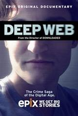 Deep Web Movie Poster