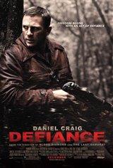 Defiance Movie Poster