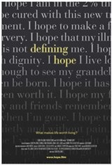 Defining Hope Movie Poster