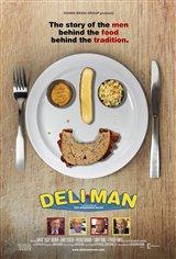 Deli Man Movie Poster