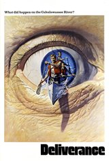 Deliverance Movie Poster