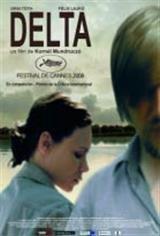Delta Movie Poster