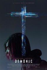 Demonic Movie Poster