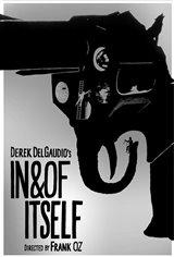 Derek Delgaudio's In & Of Itself Movie Poster