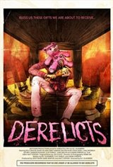 Derelicts Movie Poster