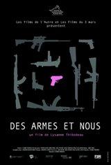 Des armes et nous Affiche de film