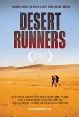 Desert Runners Movie Poster