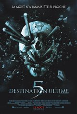 Destination ultime 5 Movie Poster