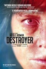 Destruction Affiche de film
