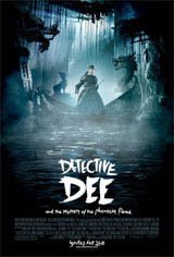 Detective Dee and the Mystery of the Phantom Flame Movie Poster