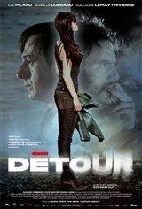Détour Movie Poster