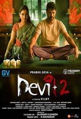 Devi 2 Movie Poster