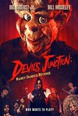 Devil's Junction: Handy Dandy's Revenge Large Poster