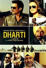 Dharti Large Poster