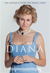 Diana Movie Poster