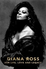 Diana Ross: Her Life, Love and Legacy Large Poster