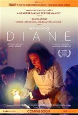 Diane (v.o.a.) Affiche de film