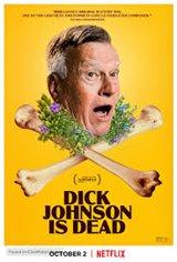 Dick Johnson Is Dead (Netflix) Affiche de film