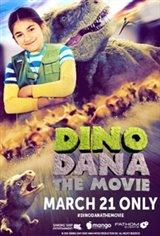 Dino Dana the Movie Movie Poster