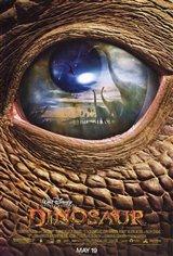 Dinosaur Movie Poster