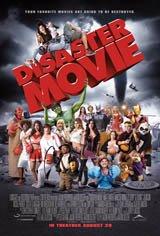 Disaster Movie Movie Poster