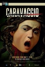 Discover Arts: Caravaggio Large Poster