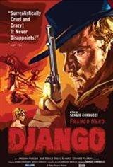 Django Movie Poster