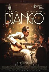 Django Movie Poster Movie Poster
