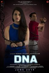 DNA (Marathi) Affiche de film