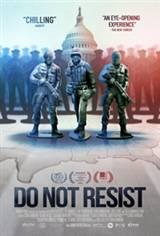 Do Not Resist Movie Poster