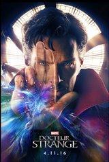 Docteur Strange Movie Poster