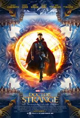 Doctor Strange Movie Poster Movie Poster