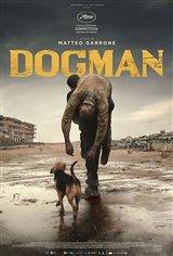Dogman Movie Poster