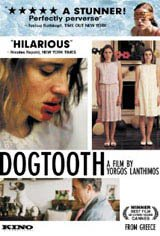 Dogtooth Movie Poster Movie Poster