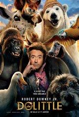 Dolittle (v.f.) Movie Poster