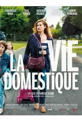 Domestic Life Movie Poster