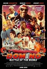 Domino: Battle of the Bones Movie Poster