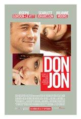 Don Jon (v.f.) Movie Poster