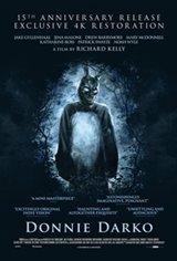 Donnie Darko: 15th Anniversary Movie Poster