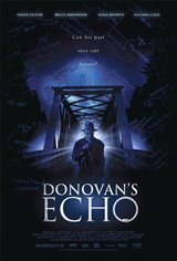 Donovan's Echo Movie Poster Movie Poster