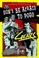 Don't Be Afraid to Pogo Movie Poster