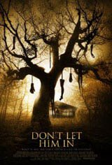 Don't Let Him In Movie Poster Movie Poster