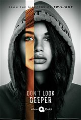 Don't Look Deeper (Quibi) Movie Poster