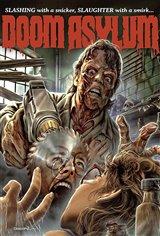 Doom Asylum Affiche de film