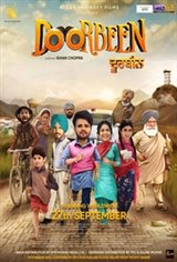 Doorbeen Movie Poster
