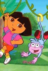 Dora the Explorer Movie Poster