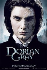 Dorian Gray Movie Poster