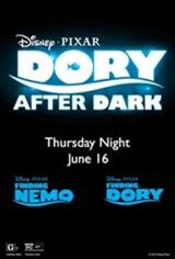 Dory After Dark Movie Poster