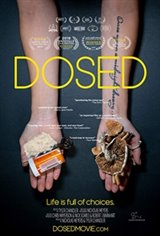 Dosed Movie Poster