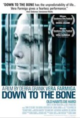 Down to the Bone Movie Poster